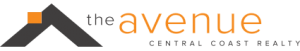 The Avenue Central Coast Realty Logo